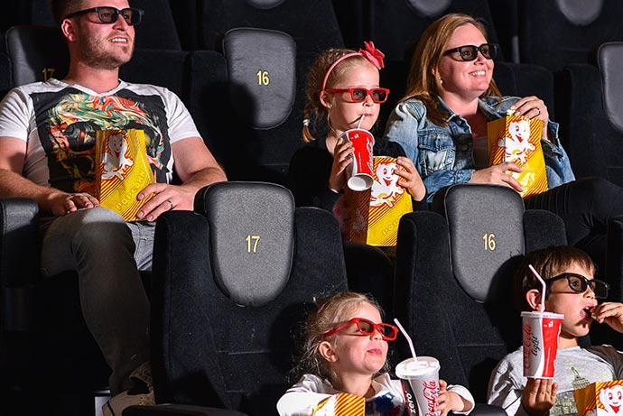 Cinemaplex Krems